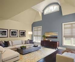 purple accent wall in living room centerfieldbar com