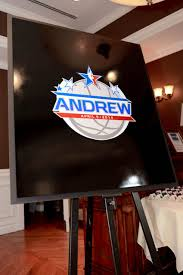 bar mitzvah sign in boards basketball themed bar mitzvah sign in board with custom logo