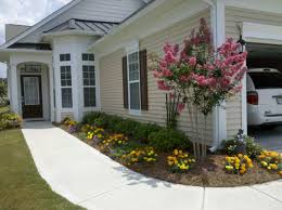 landscaping ideas small area front house backyard fence ideas