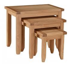 Oak Veneer Bedroom Furniture by Side Tables Required Goods Uk