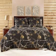 Camo Sheets Queen Camo Comforter Set