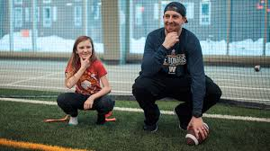 Flag Football Pants 500 Youth To Take Part In Flag Football Skills Camp Winnipeg