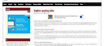 http learn jobisite com higher paying jobs kashmiri