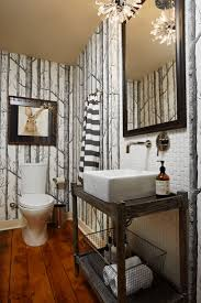 Bathroom Wallpaper Ideas 240 Best Small Space Living Images On Pinterest