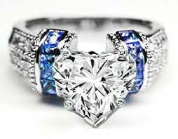 blue diamond wedding rings blue engagement rings from mdc diamonds nyc