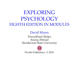 Counseling Children 8th Edition Henderson Exploring Psychology Eighth Edition In Modules David Myers