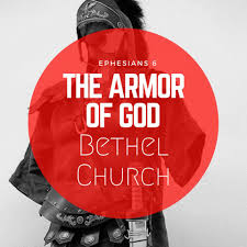 take the truth seriously the armor of god bethel church