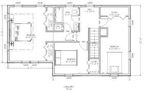 Bathroom Addition Floor Plans Blueprint View Of Cape To Colonial Renovation Addition This
