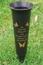 Graveside Flower Vases Grave Vases Ebay