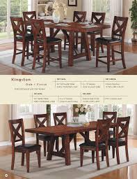 low prices u2022 winners only kingston dining tables u0026 chairs tall