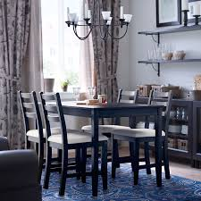 ikea black brown dining table 28 ikea living dining room dining room furniture ideas dining table