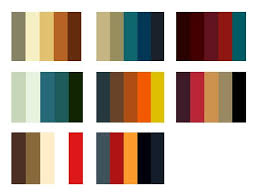 color combination with black cool color combinations trendy web color palettes and material
