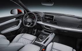 volkswagen tiguan black interior comparison audi sq5 prestige quattro 2018 vs volkswagen