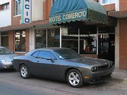 Dodge Challenger 2010 - file dodge challenger rt 2010 jpg wikimedia commons