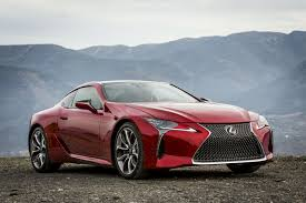 lexus lc 500 competition global debut of the all new lexus lc 500 at the 2016 detroit motor
