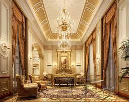 Posh Home Interior Elegant And Romantic Interior Romancing The Home A Guide To