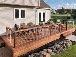 Build A Pergola On A Deck by Ultimate Deck Build 2015 Fastening A Ledger To Concrete Fine