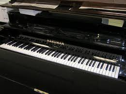 ad un piano why is the piano keyboard configured the way it is with uneven