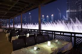 among the best restaurants in dubai italian seafood dining in dubai