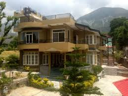 Munnar Cottages With Kitchen - 3 bedroom stylish cottage with kitchen near mcleodganj by