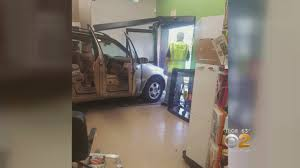 cat runs into glass door woman backs car through glass doors at fair lawn pet store cbs