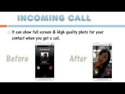 screen caller id pro apk free screen caller id android apps on play