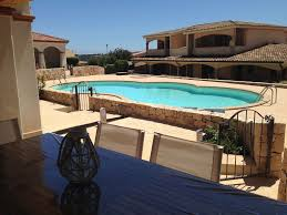 Esszimmerm El Retro Limpiddu Residenz Mit Pool Fewo Direkt