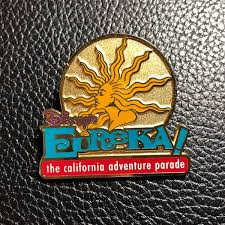 parade pins eureka parade pin disney pins