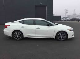 maxima nissan 2017 used 2017 nissan maxima sv in yarmouth used inventory yarmouth