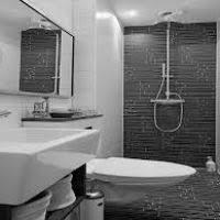 black white bathroom floor tile patterns halflifetr info