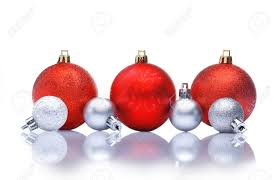 Red And Silver Christmas Tree Decorations Red And Silver Christmas Decorations Home Design