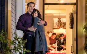 comes early on hallmark mysteries