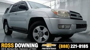 lexus rx 350 for sale baton rouge preowned vehicles for sale in hammond la ross downing chevrolet