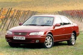 toyota camry uk toyota camry 1991 2001 used car review car review rac drive