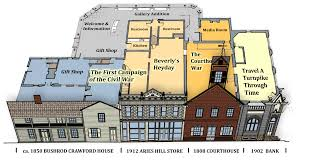 gift shop floor plan bhc about beverly heritage center