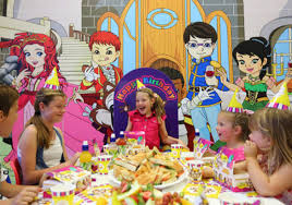 birthday party for kids birthday are better at chipmunks indoor playground