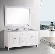 Double Sink Vanity Top 61 London 61