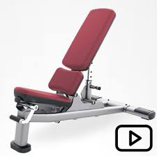 Chair Gym Com Ruibu 9003 Adjustable Barbell Chair Gym Fitness Equipment Buy