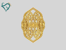 golden rings images images Golden ring 3d print model 3d model in rings 3dexport jpg