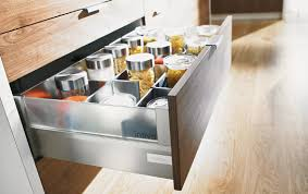 Blum Products - Blum kitchen cabinets