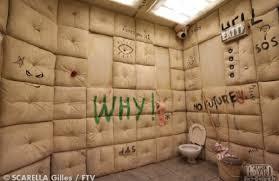 chambre d isolement en psychiatrie fort boyard met en scène la psychiatrie dans ses pires travers