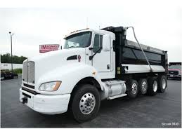 2015 kenworth dump truck 2015 kenworth in ohio for sale used trucks on buysellsearch