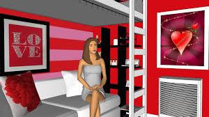 Small Bedroom Decor Ideas Room Tour 35 Makeover Mondays Small Bedroom Decorating Ideas
