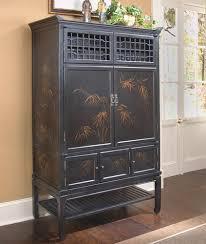 Tv Cabinet Doors Bamboo Tv Cabinet Furniture Home Design Ideas