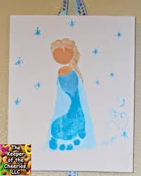 the keeper of the cheerios frozen footprints frozen movie