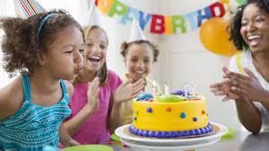 celebrating birthdays their origins and traditions