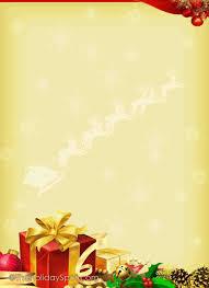christmas letterhead templates word coupon sheet template