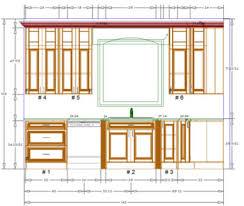 autocad kitchen design traditional kitchen cupboard cad block