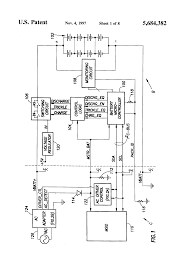 Rom Estimate Template by Patent Us5684382 Control Of Computer Ac Adapter Output Voltage