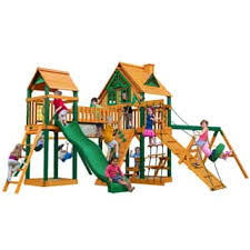 Metal Backyard Playsets Swing Sets Shop The Best Deals For Nov 2017 Overstock Com